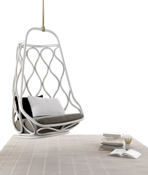 Just Hang Around with a Creative Hanging Chair9