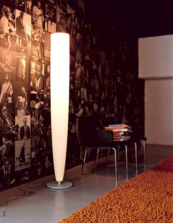 Adorn your Home with the Warmth of a Floor Lamp1
