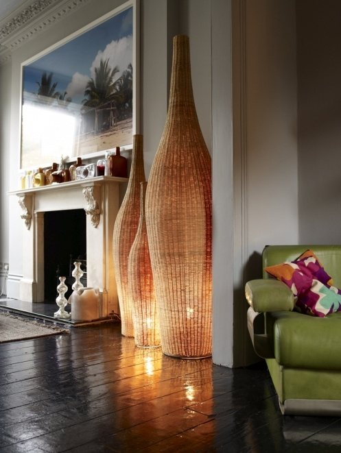 Adorn your Home with the Warmth of a Floor Lamp11