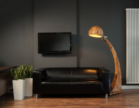 Adorn your Home with the Warmth of a Floor Lamp12