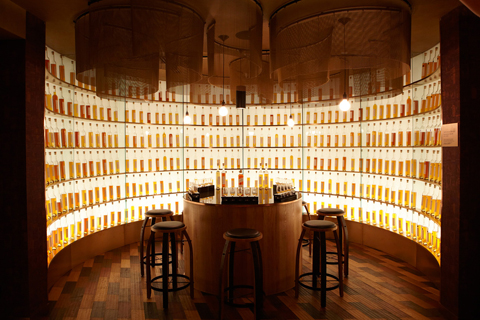 Johnnie Walker House 2