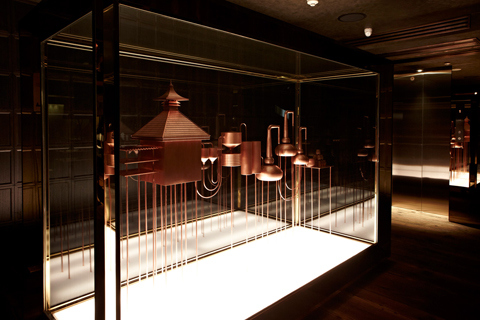 Johnnie Walker House 4