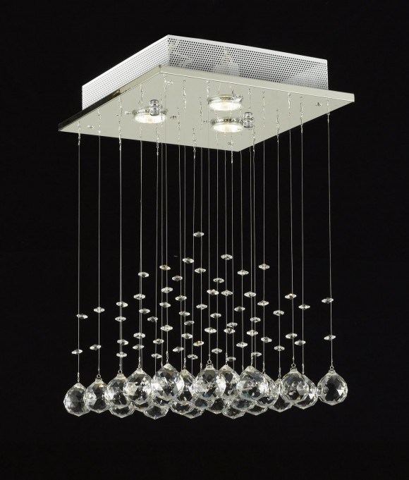 Light up your World with Modern Light Fixtures11