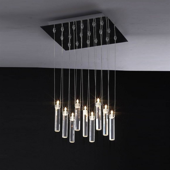 Light up your World with Modern Light Fixtures12