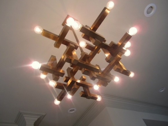 Light up your World with Modern Light Fixtures7