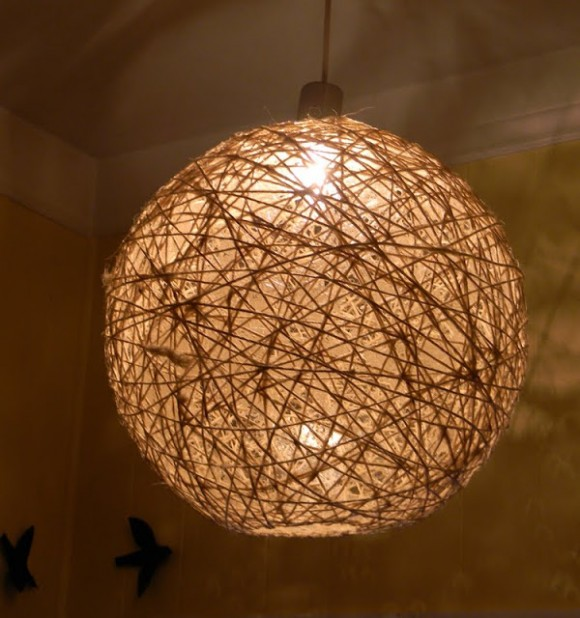 Light up your World with Modern Light Fixtures8