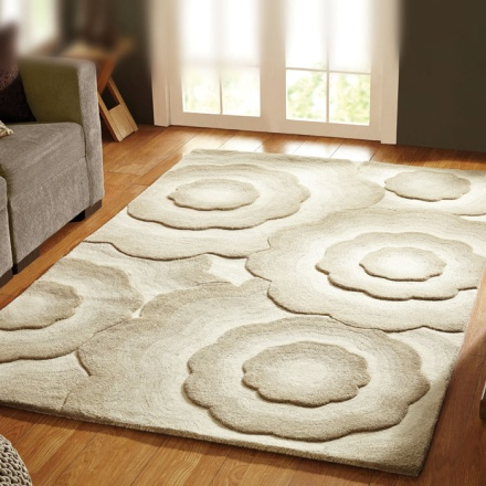 Modern Rug Designs – Walking on Heaven's Floor7