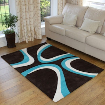 Modern Rug Designs – Walking on Heaven's Floor8