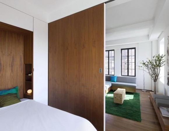 Sliding Doors and Partitions – The Smart Way to Add Functionality to your Home10