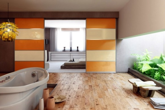 Sliding Doors and Partitions – The Smart Way to Add Functionality to your Home6