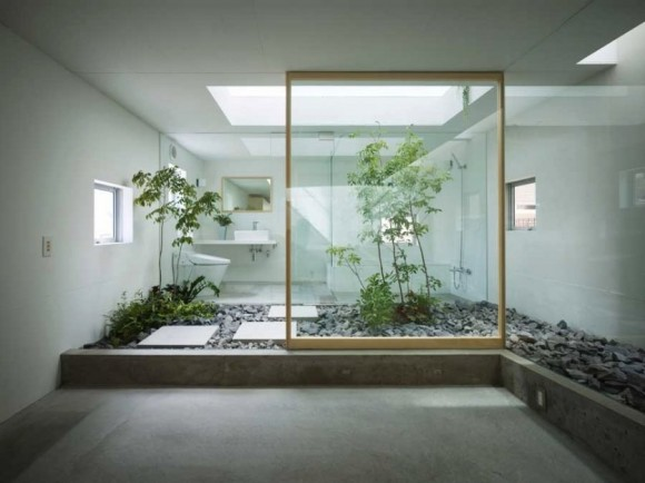 Transform your Bathroom into a Refuge of Tranquility with Zen Design Ideas11