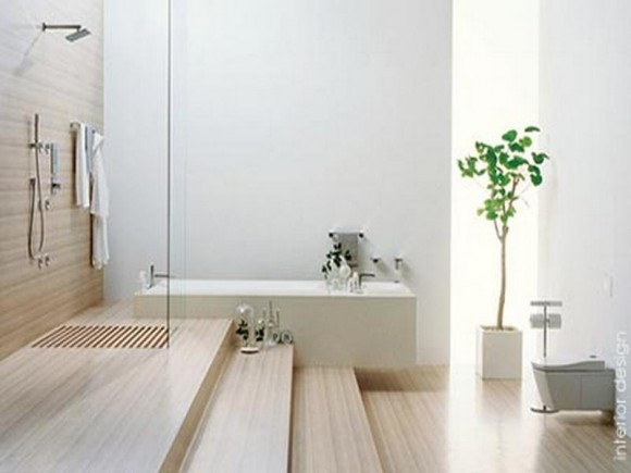Transform your Bathroom into a Refuge of Tranquility with Zen Design Ideas12