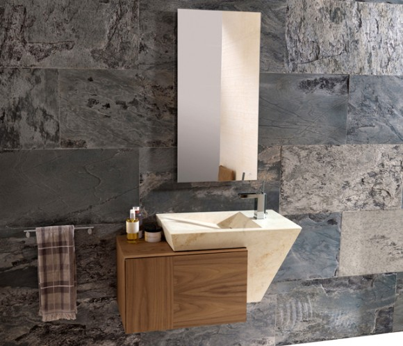Transform your Bathroom into a Refuge of Tranquility with Zen Design Ideas14