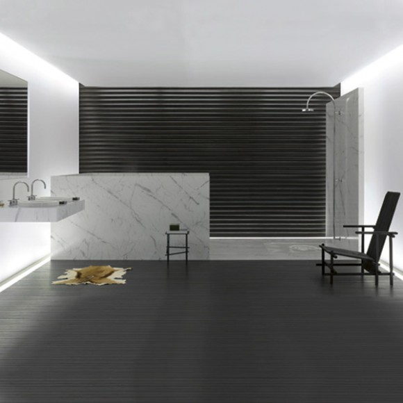 Transform your Bathroom into a Refuge of Tranquility with Zen Design Ideas16
