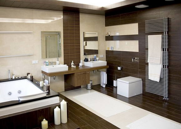 Transform your Bathroom into a Refuge of Tranquility with Zen Design Ideas18