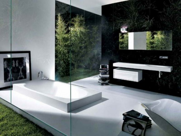 Transform your Bathroom into a Refuge of Tranquility with Zen Design Ideas7