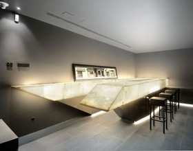 Unadulterated Luxury with your Very Own Home Bar1