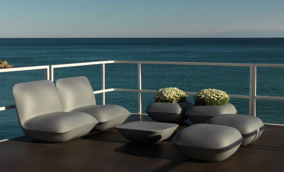 7 Refreshingly Modern Patio Furniture Designs13