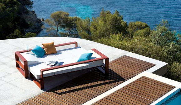 7 Refreshingly Modern Patio Furniture Designs21