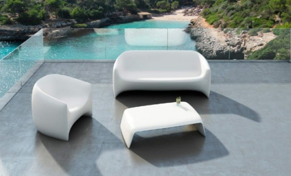 7 Refreshingly Modern Patio Furniture Designs4