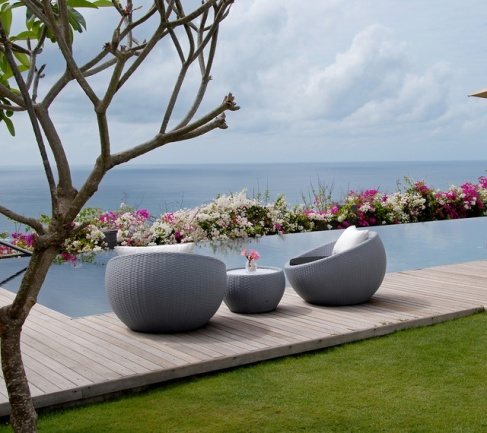 7 Refreshingly Modern Patio Furniture Designs6