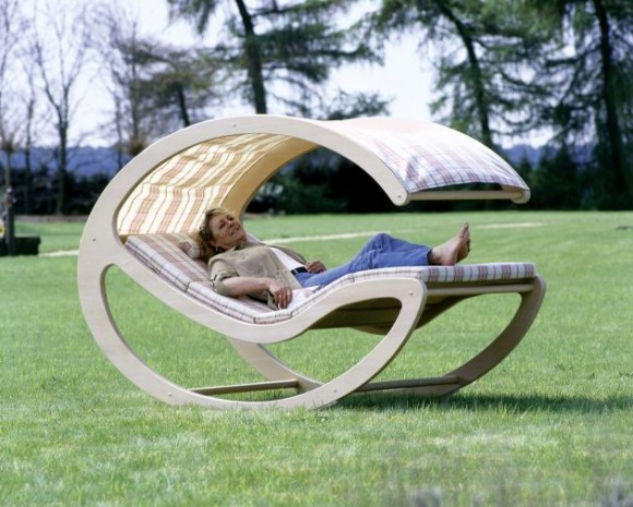 7 Refreshingly Modern Patio Furniture Designs8