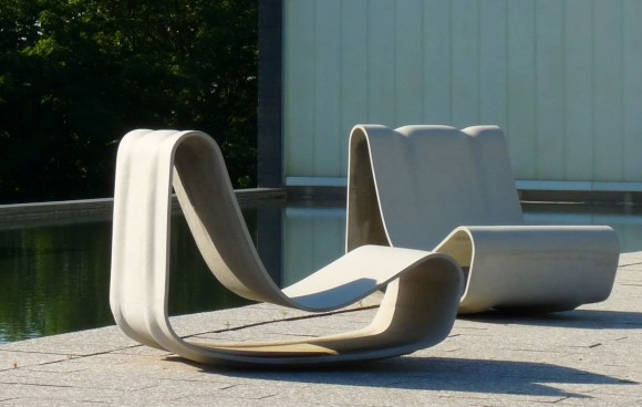 7 Refreshingly Modern Patio Furniture Designs9