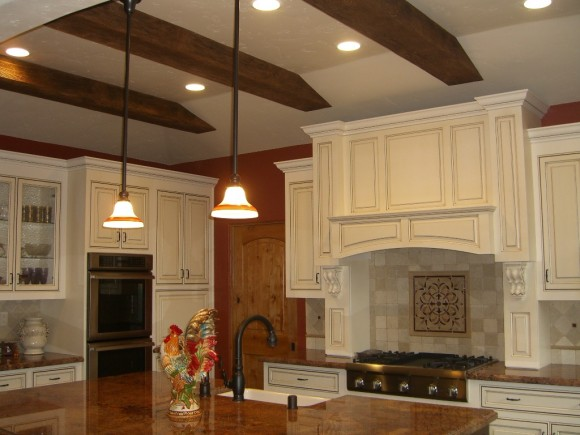 7 Stunning Ceiling Designs to Add Pizzaz to the Home1