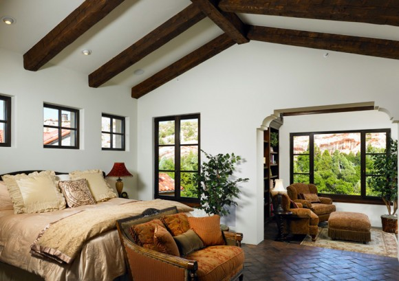 7 Stunning Ceiling Designs to Add Pizzaz to the Home16