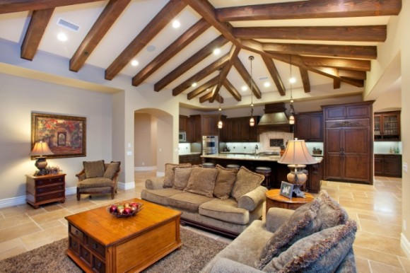 7 Stunning Ceiling Designs to Add Pizzaz to the Home2