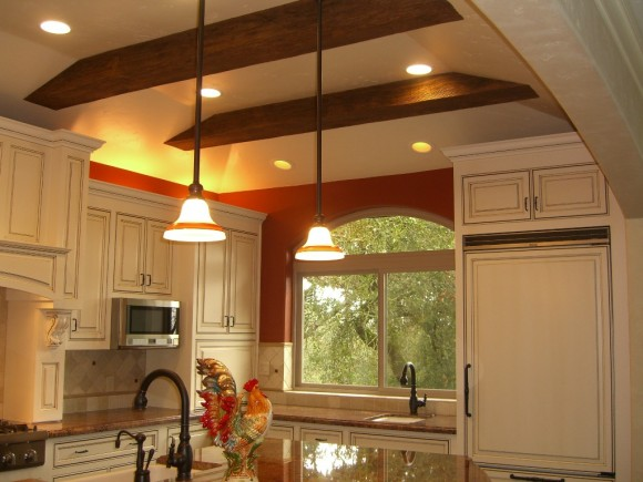 7 Stunning Ceiling Designs to Add Pizzaz to the Home9