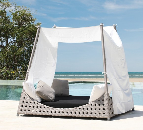 Create your Personal Space with an Outdoor Daybed19