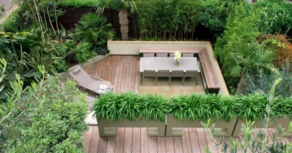 Explore the Joys of Dining Outdoors1
