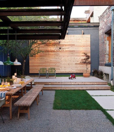 Explore the Joys of Dining Outdoors7