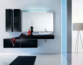 How to Decorate your Bathroom with a Stylish Mirror1
