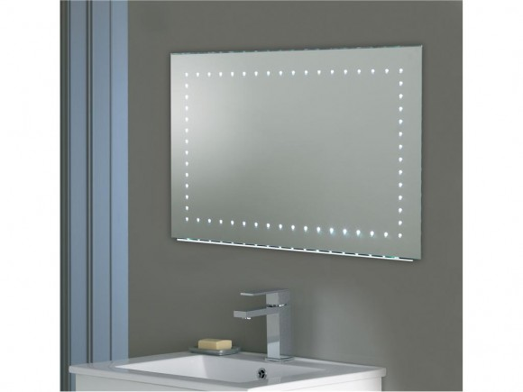 How to Decorate your Bathroom with a Stylish Mirror12