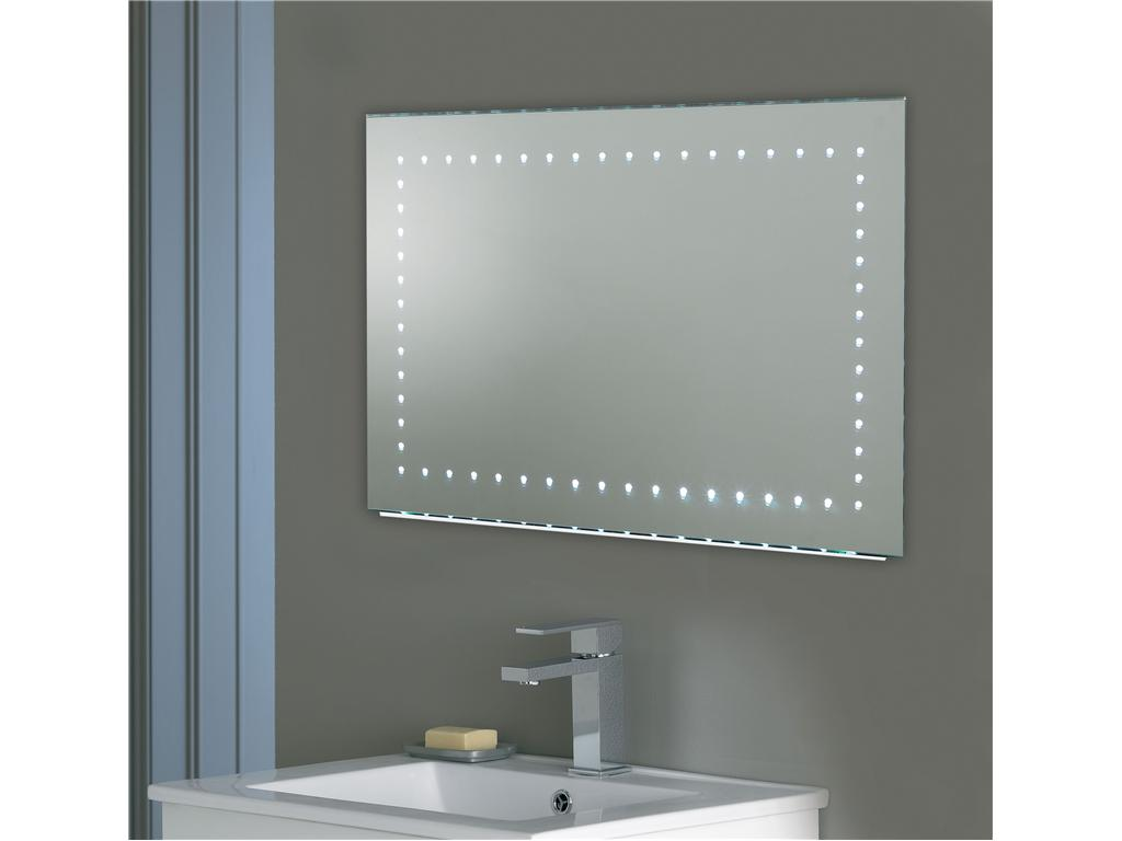 How to Decorate your Bathroom with a Stylish Mirror12 - Iroonie.com