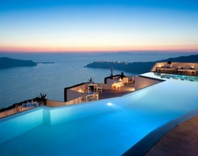 Infinite Possibilities for Leisure with Infinity Pools1