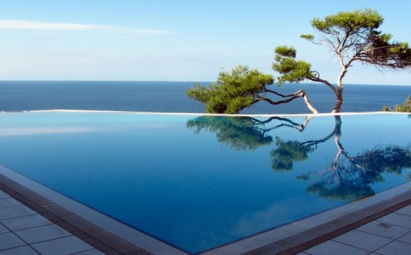 Infinite Possibilities for Leisure with Infinity Pools10