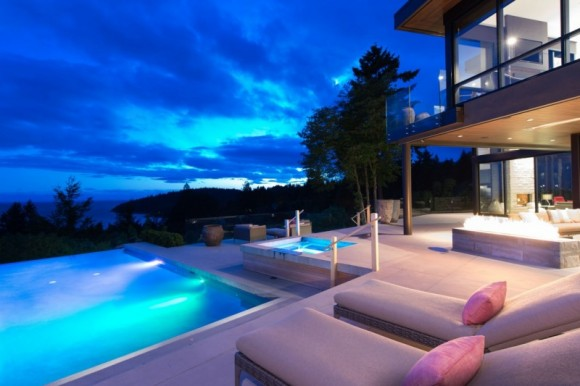 Infinite Possibilities for Leisure with Infinity Pools14