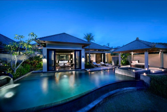 Infinite Possibilities for Leisure with Infinity Pools17