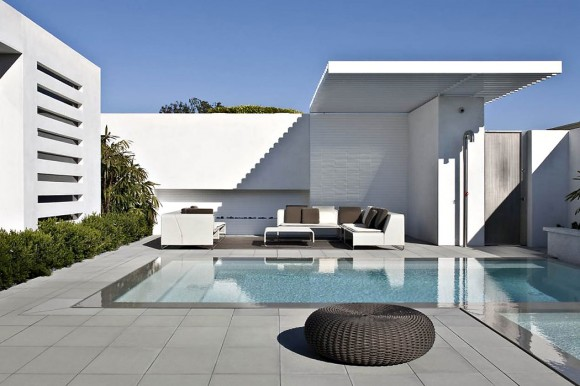 Infinite Possibilities for Leisure with Infinity Pools19