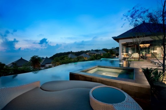 Infinite Possibilities for Leisure with Infinity Pools2