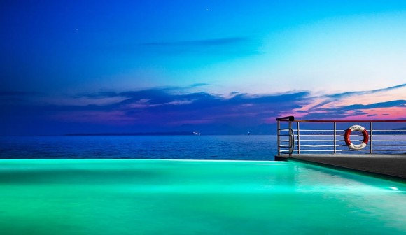 Infinite Possibilities for Leisure with Infinity Pools3