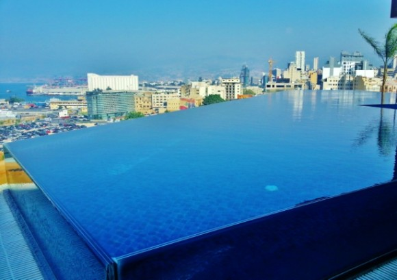 Infinite Possibilities for Leisure with Infinity Pools5
