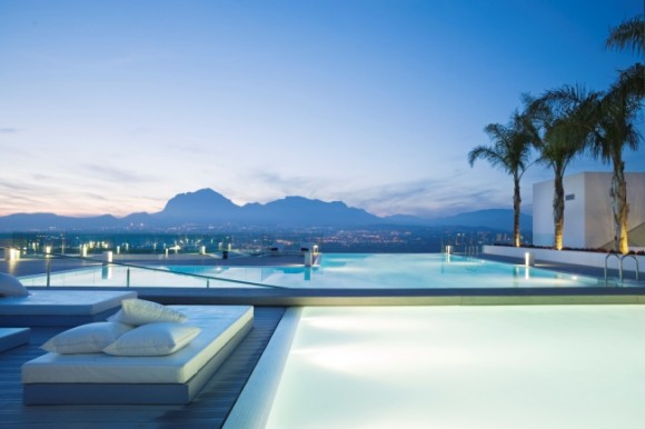 Infinite Possibilities for Leisure with Infinity Pools8