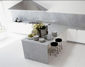 Invite the Elegance of Marble into your Living Spaces1
