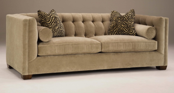 7 Chic Tufted Sofa Designs to Accentuate Home Interiors14