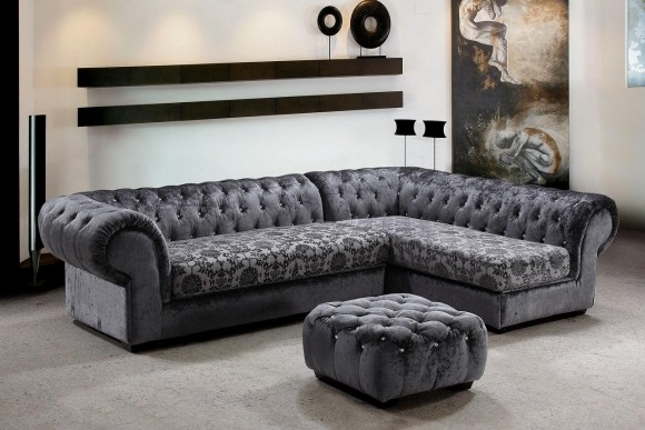 7 Chic Tufted Sofa Designs to Accentuate Home Interiors8