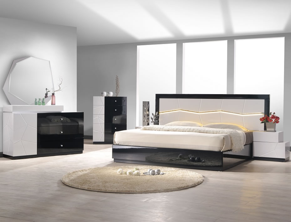 7 Creative Headboard Ideas For Modern Bedrooms9 Irooniecom